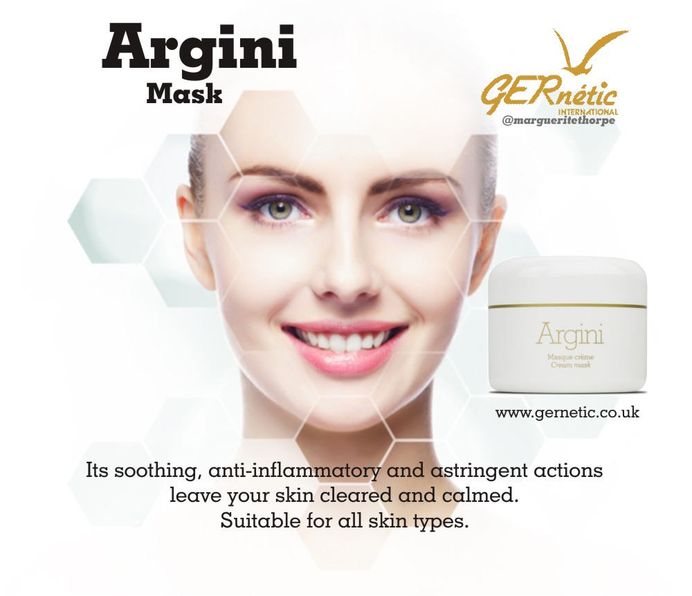 Argini Mask By Gernetic