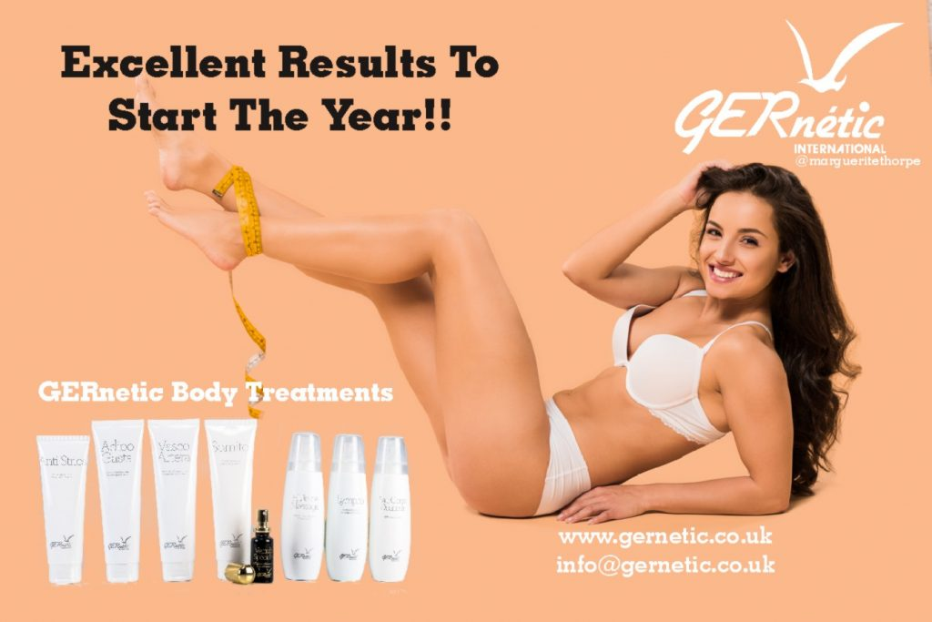 Gernetic Body Products