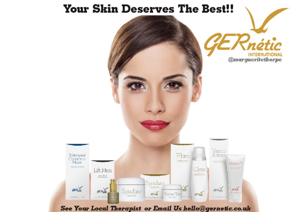 Only the Best is Good Enough for You and Your Skin